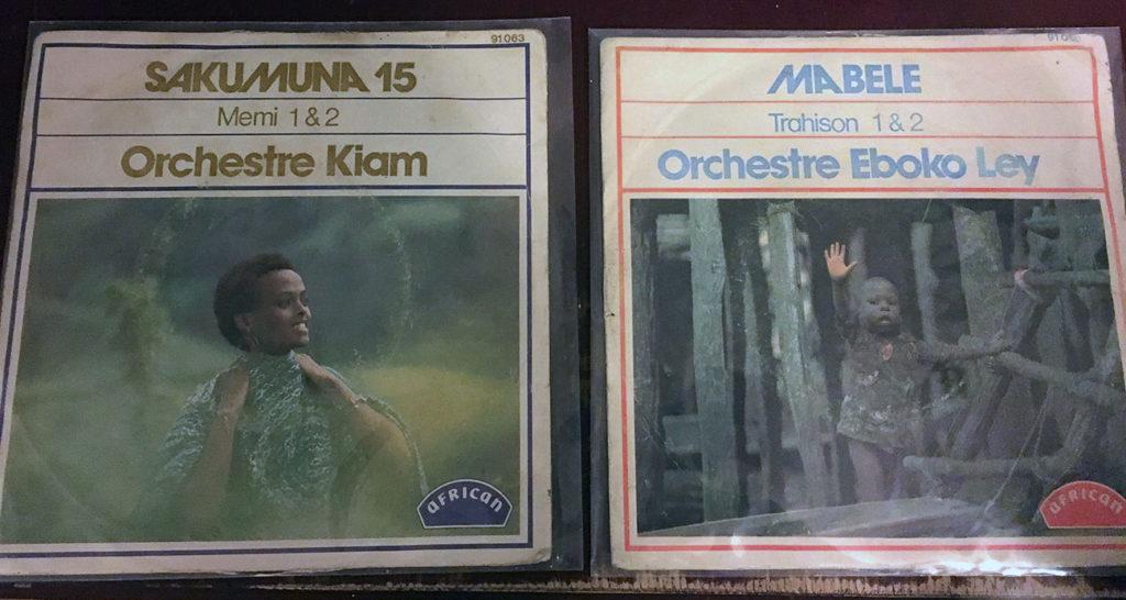 Orchestre Kiam Memi Eboko Lay Trahison