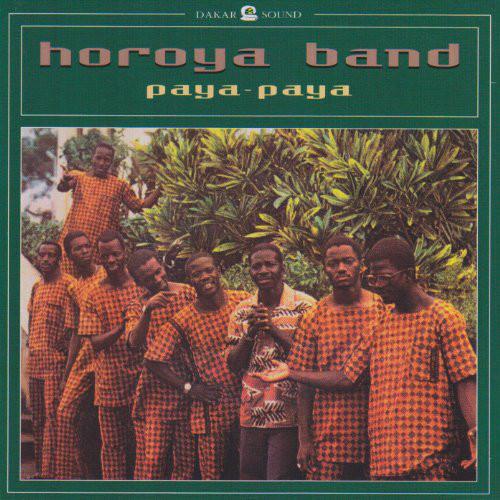 Horoya Band Paya-Paya
